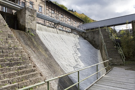 Hydro power linked in Next Kraftwerke's VPP