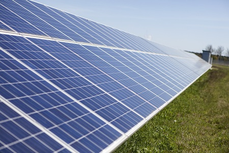Solar Plant linked in Next Kraftwerke's VPP
